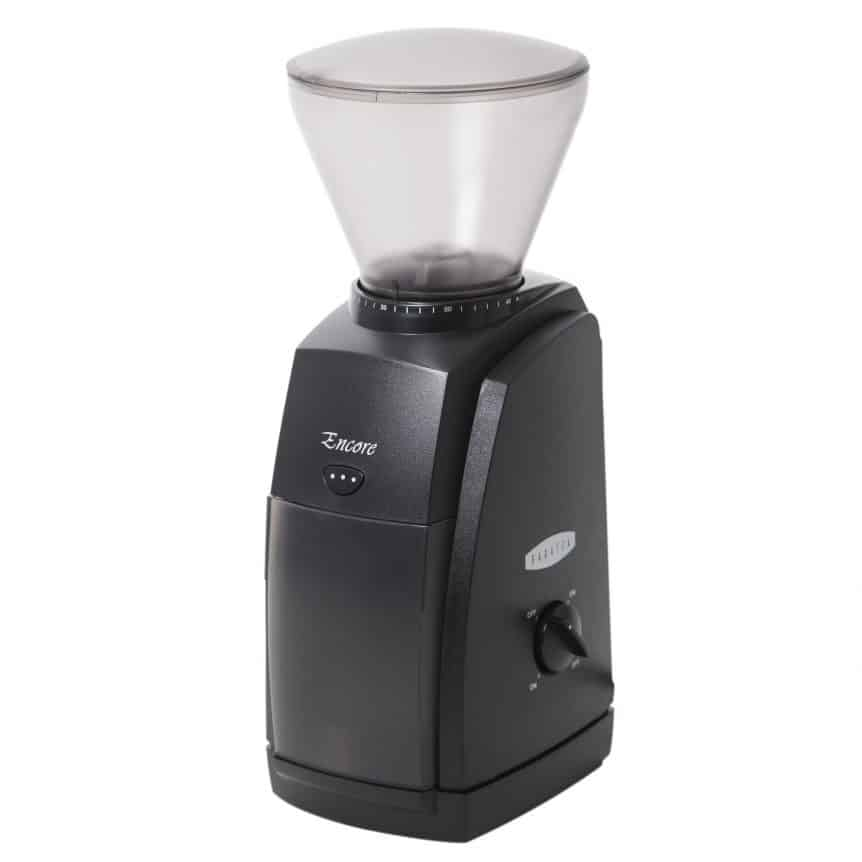 The Definitive Baratza Encore Grinder Review