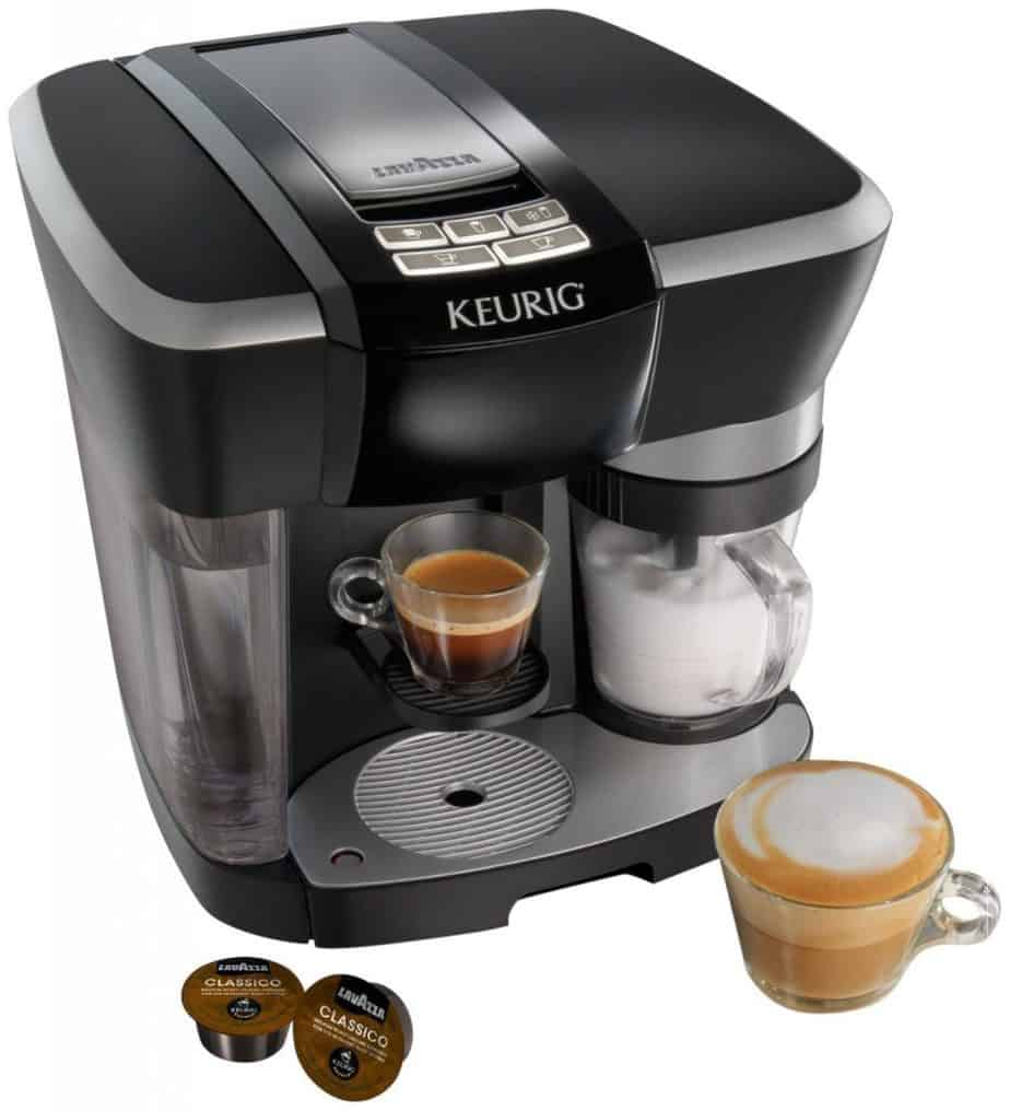 Review: Is the Keurig Rivo Worth the Price?