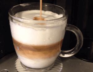 keurig rivo cup
