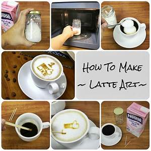 How To Make A Perfect Latte At Home 2caffeinated