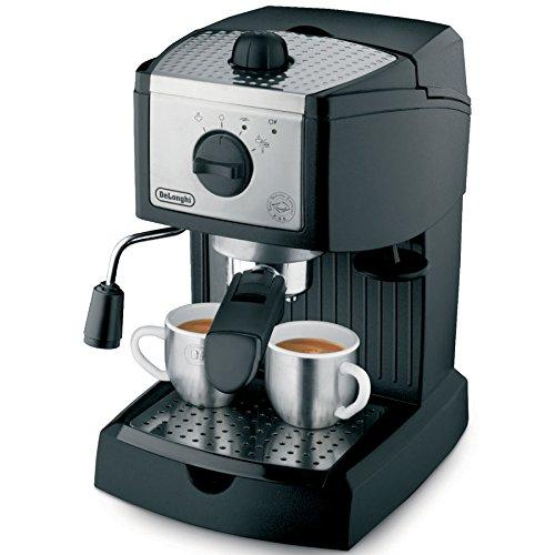Espresso ri8154 pure machine coffee review gaggia