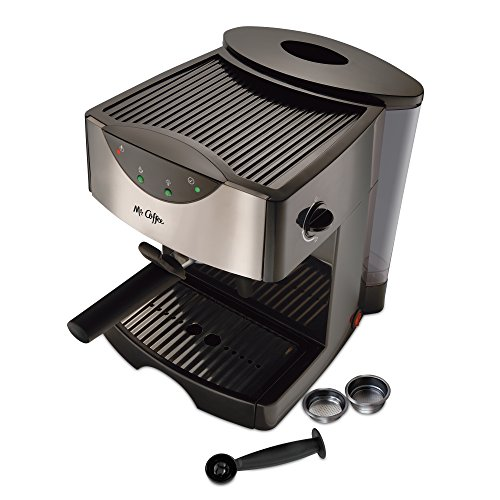 Ec850 coffee machine from delonghi instructions
