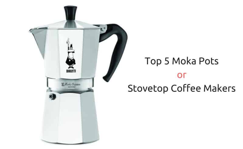 the best moka pots are simple home brewing method that is particularly popular