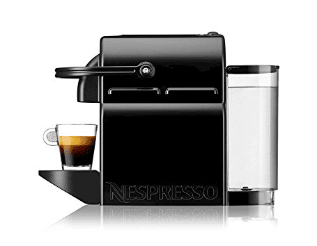 A Nespresso for Anyone: The Full Inissia Review