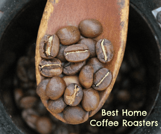 be your own barista: the top best home coffee roasters