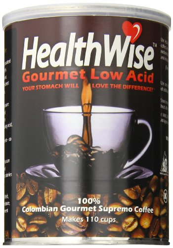 What is the best low-acid coffee?