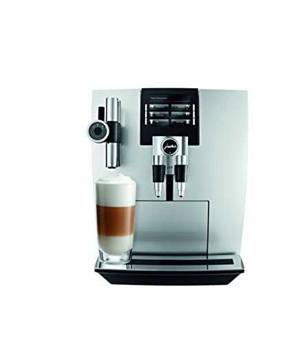does the high end jura j9 one touch coffee maker live up to expectations 2caffeinated. Black Bedroom Furniture Sets. Home Design Ideas