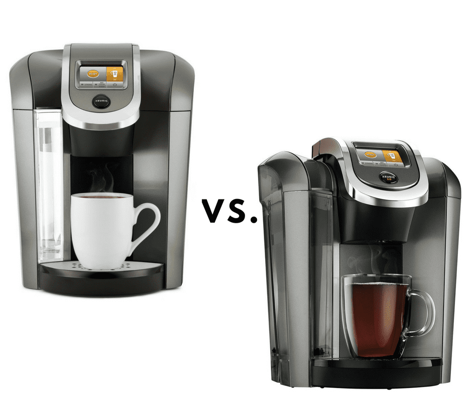 Keurig K575 vs. K525: Which is best for you?