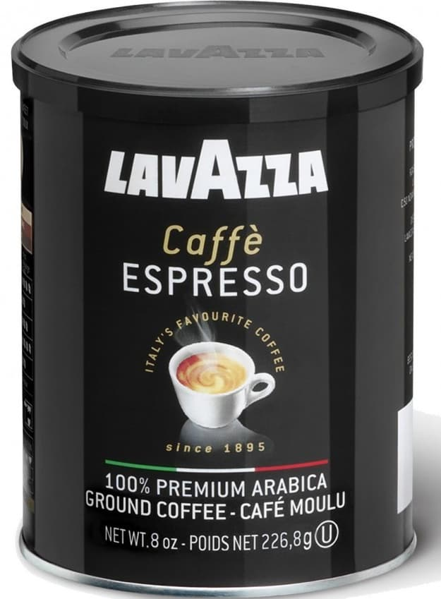 top 6 best lavazza brand coffee to try