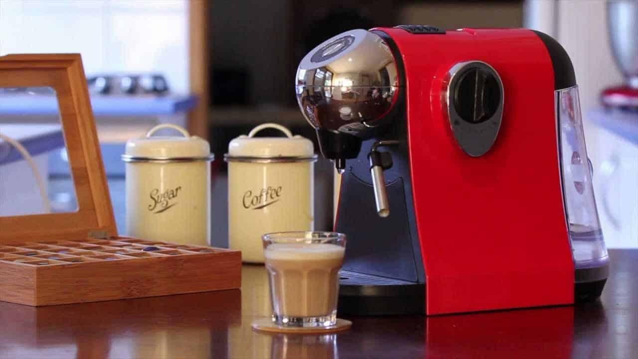 The Best Nespresso Capsules for Latte