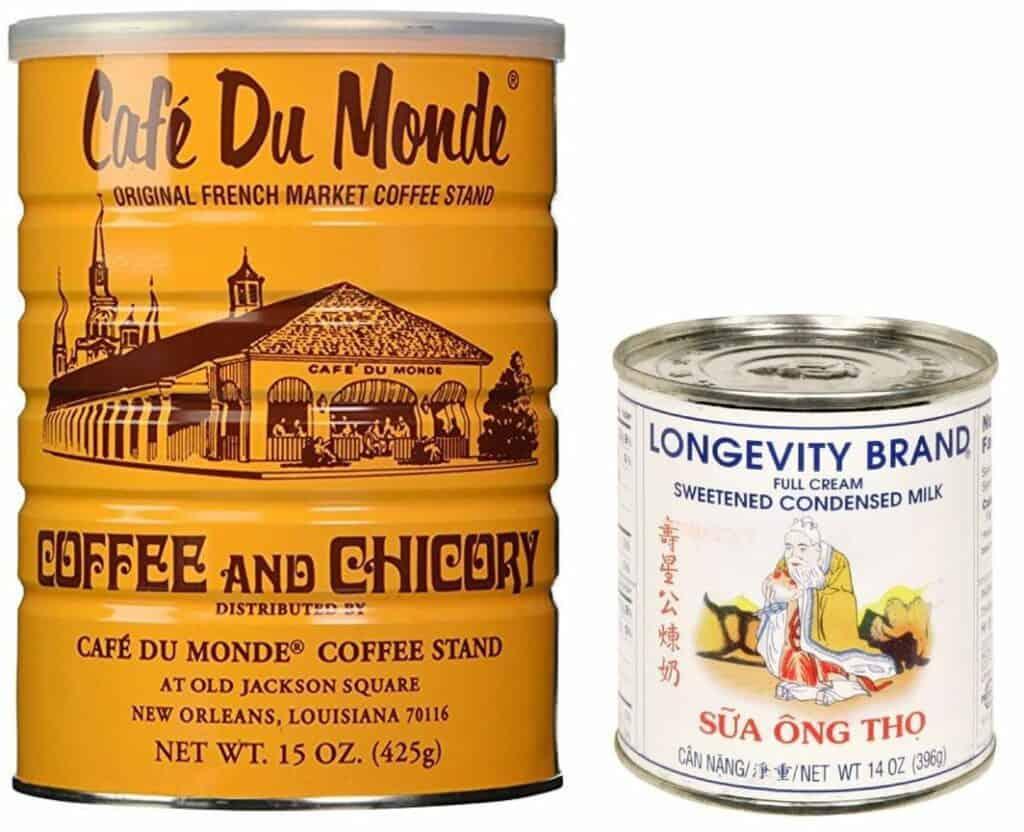 Café Du Monde Vietnamese Coffee