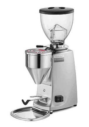 mazzer mini electronic grinder