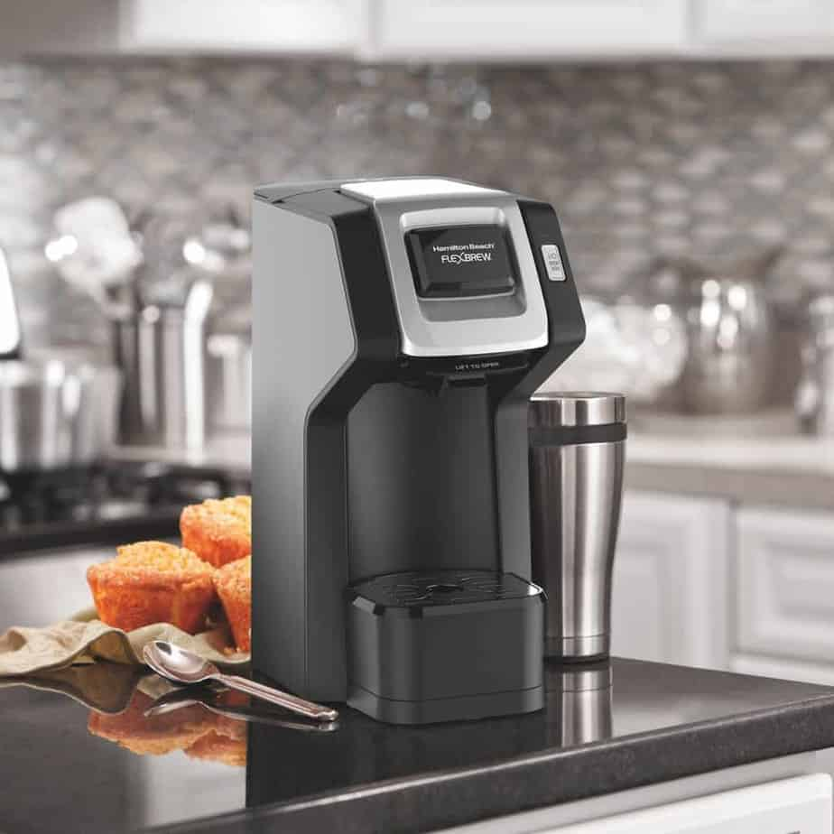 Hamilton Flexbrew vs Keurig Models: Which One Will You Like More?