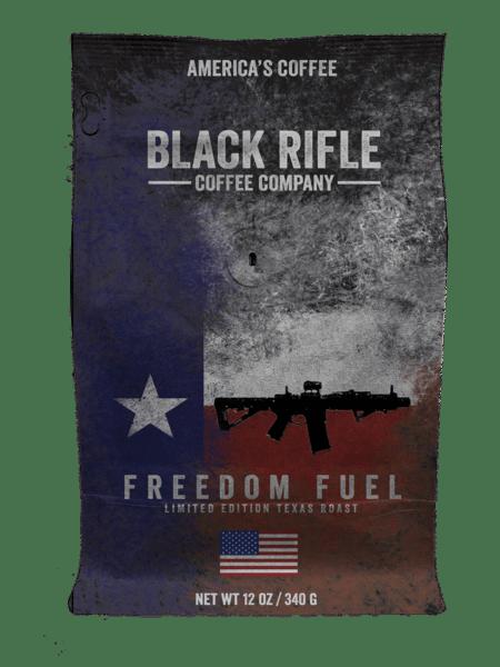 Freedom Fuel Limited Edition Texas Roast