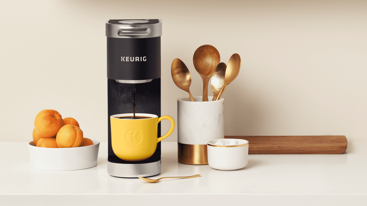 The 12 Top Smallest Coffee Makers for Space Conscious Brewing