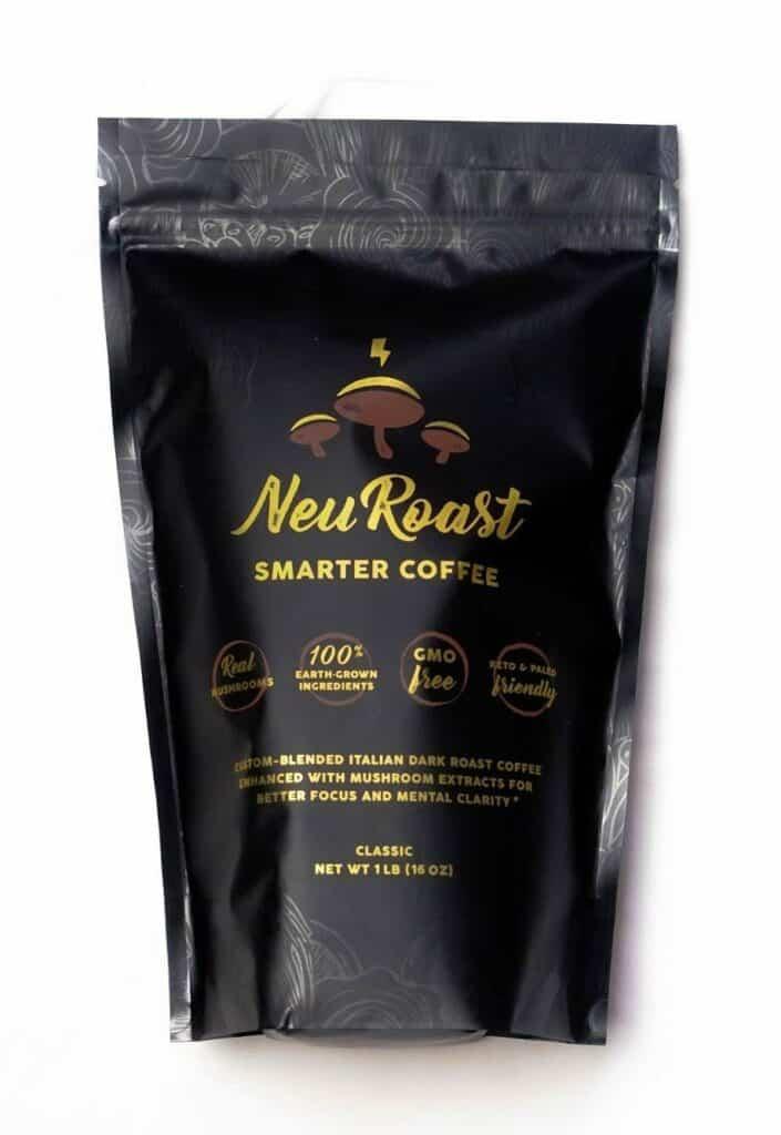 neuroast smart coffee