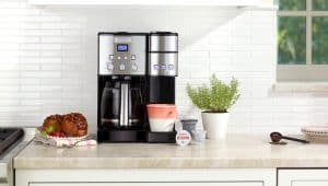 Cuisinart Coffee Center Review: Should You Buy It?