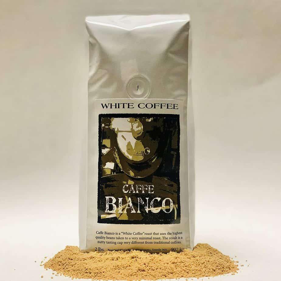 caffe appassionato white