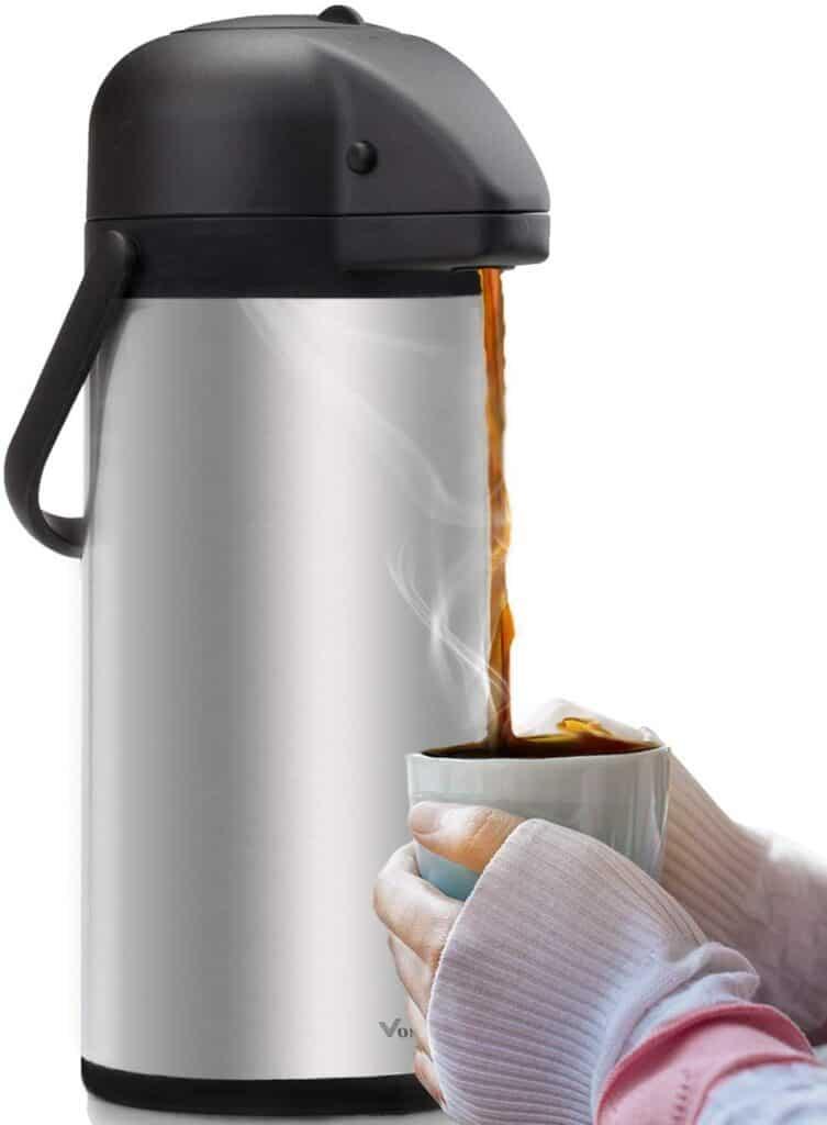airpot coffee
