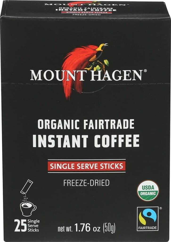 mount hagen coffee