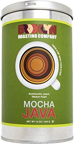 Brooklyn Roasting Company Mocha Java