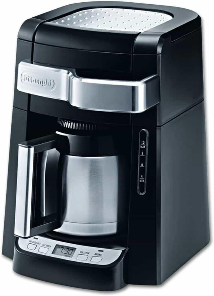 Drip Coffee Maker - 10 Cup - DCF2210TTC