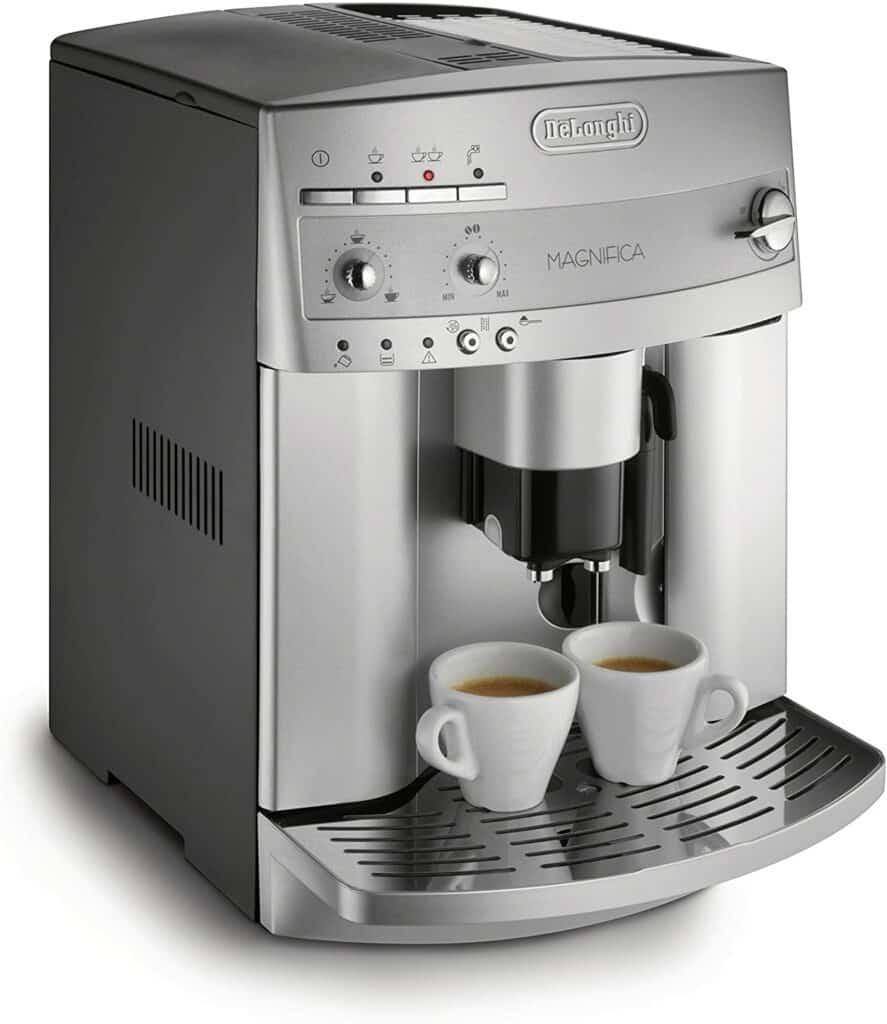 Magnifica Automatic Espresso Machine