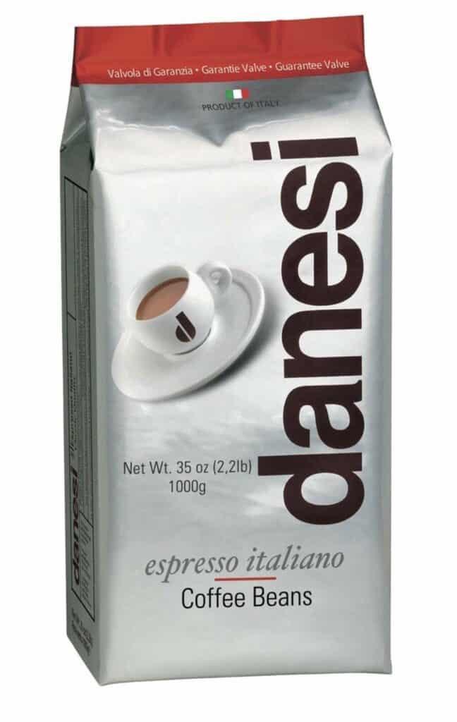 Danesi Caffe Classic Espresso Beans