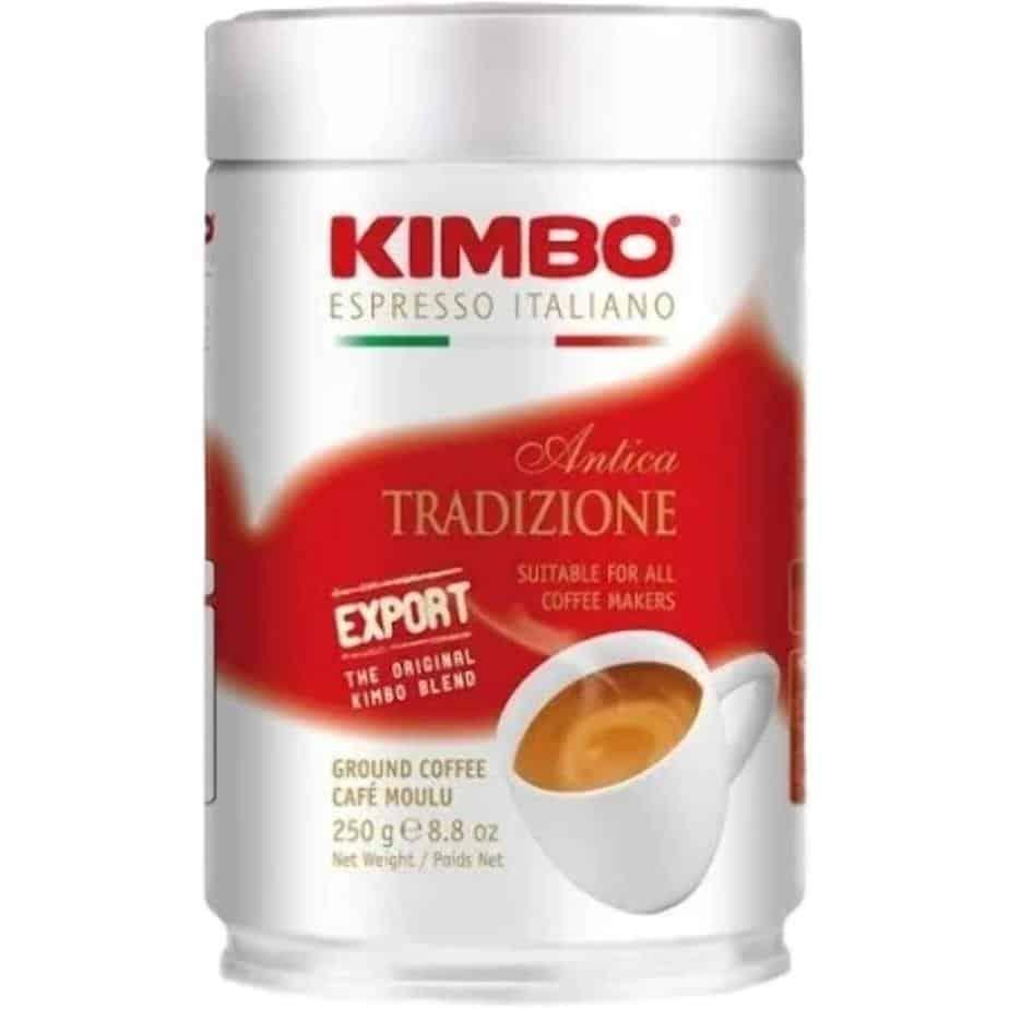 Kimbo Antica Tradizione Ground Coffee