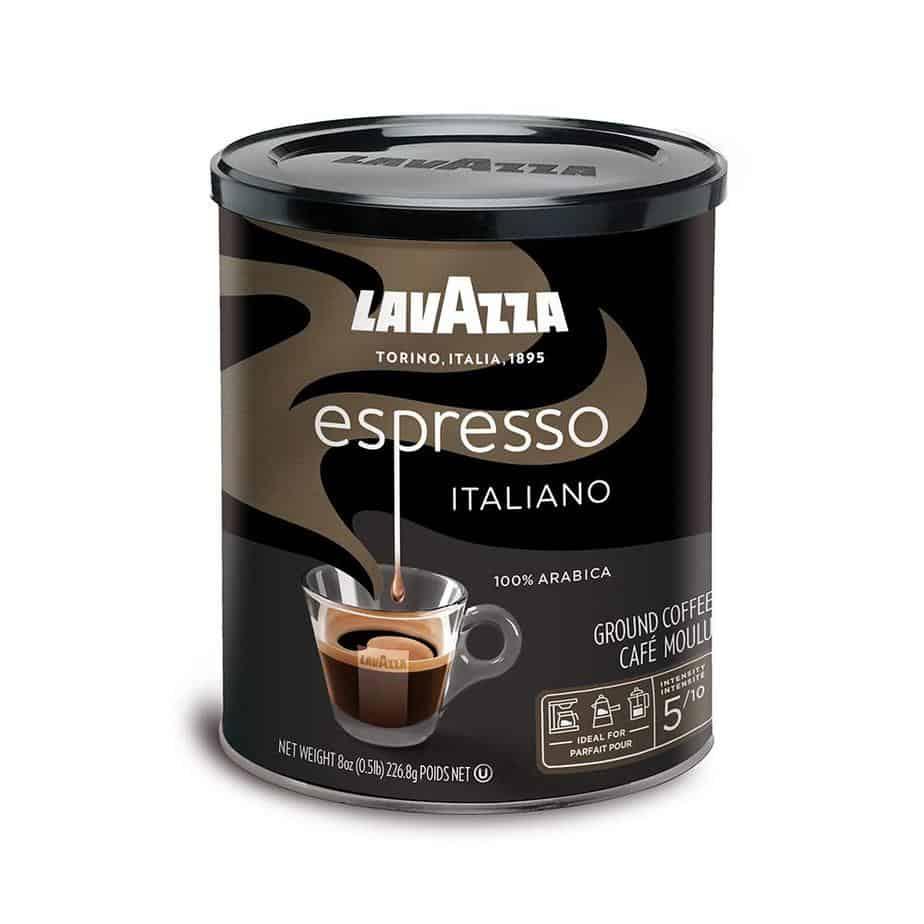 Lavazza Café Espresso