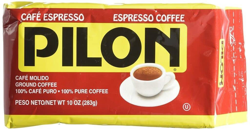cafe pillon