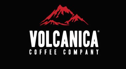 I Personally Love Volcanica Coffee