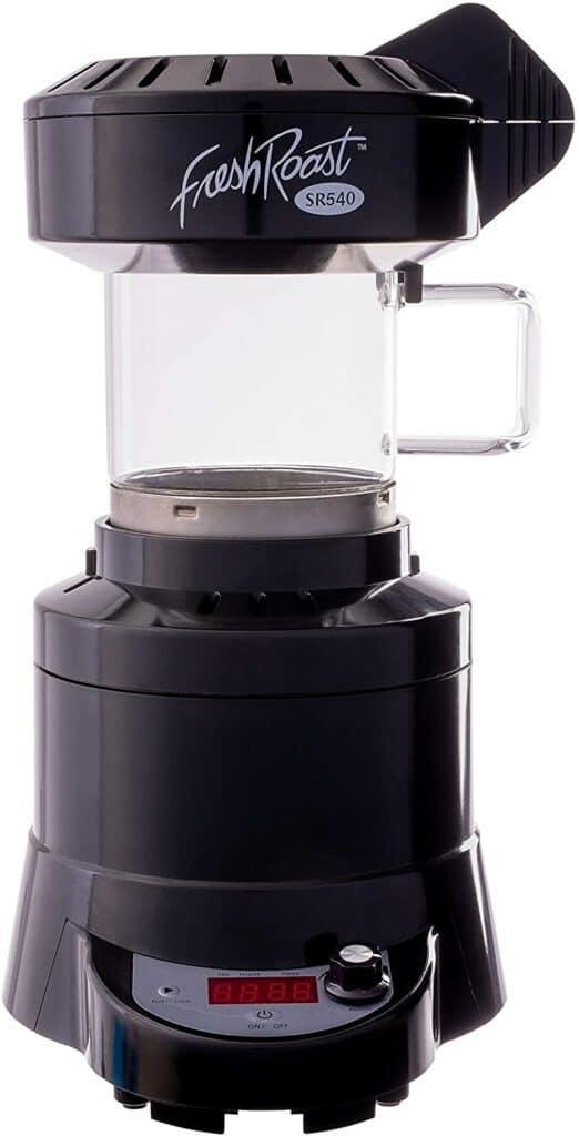FreshRoast Automatic Coffee Bean Roaster
