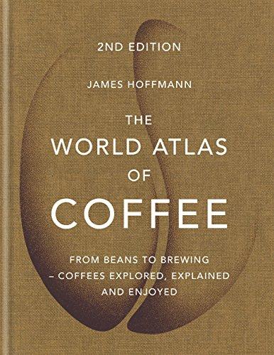 book by James Hoffman