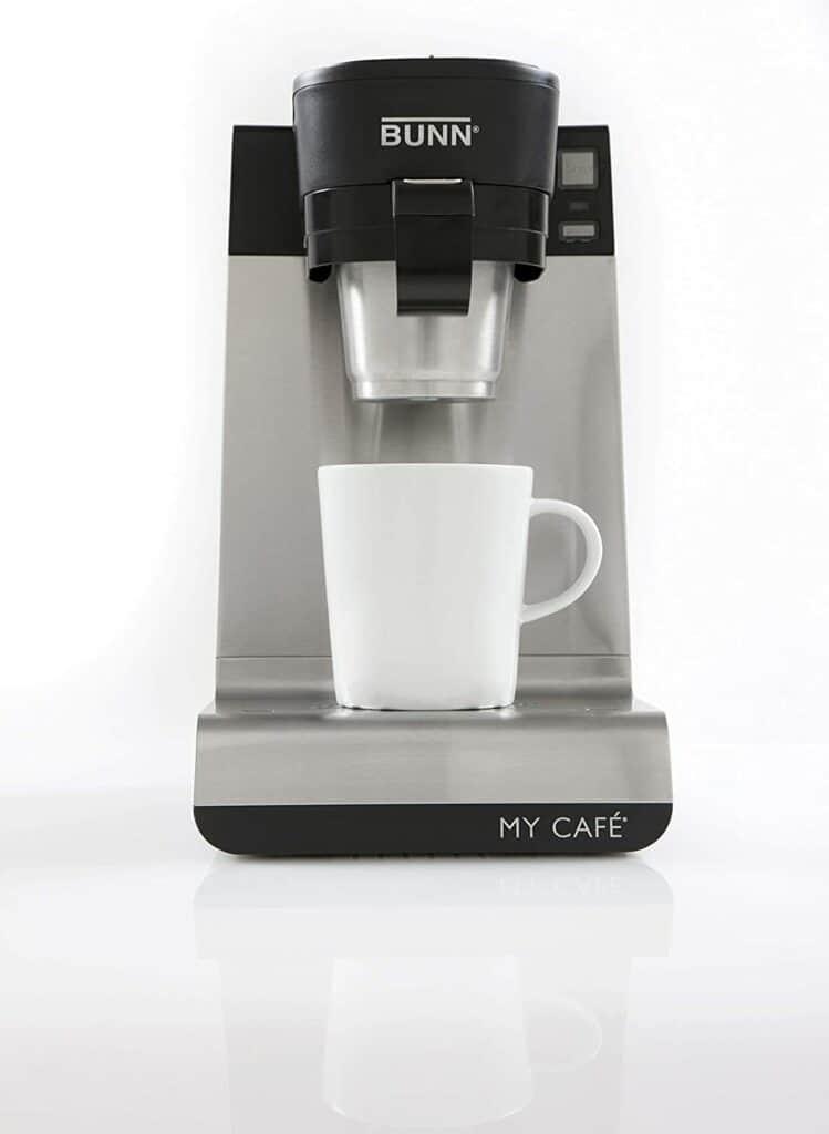 BUNN My CafeSingle Cup Multi-Use Home Coffee Brewer
