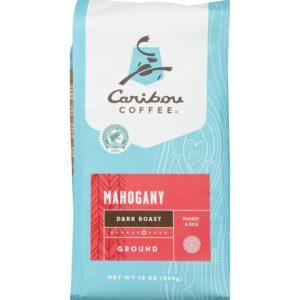 Caribou Coffee Mahogany Coffee