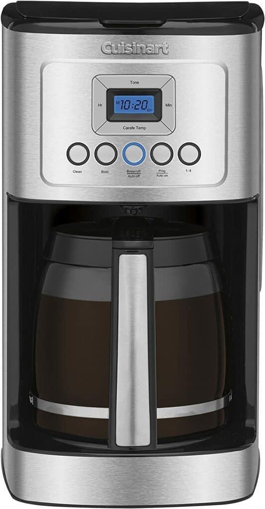 Cuisinart DCC-3200 PerfecTemp Coffee Maker