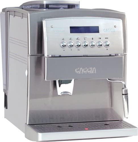 Gaggia Titanium Super Automatic Espresso Machine