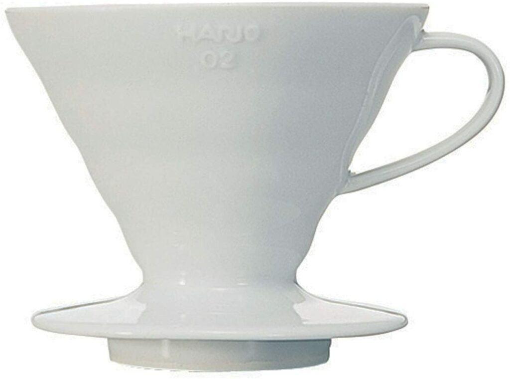 Hario VDC-02W V60 Ceramic Coffee Dripper
