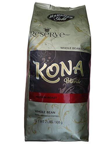 Hawaiian Gold Kona Coffee