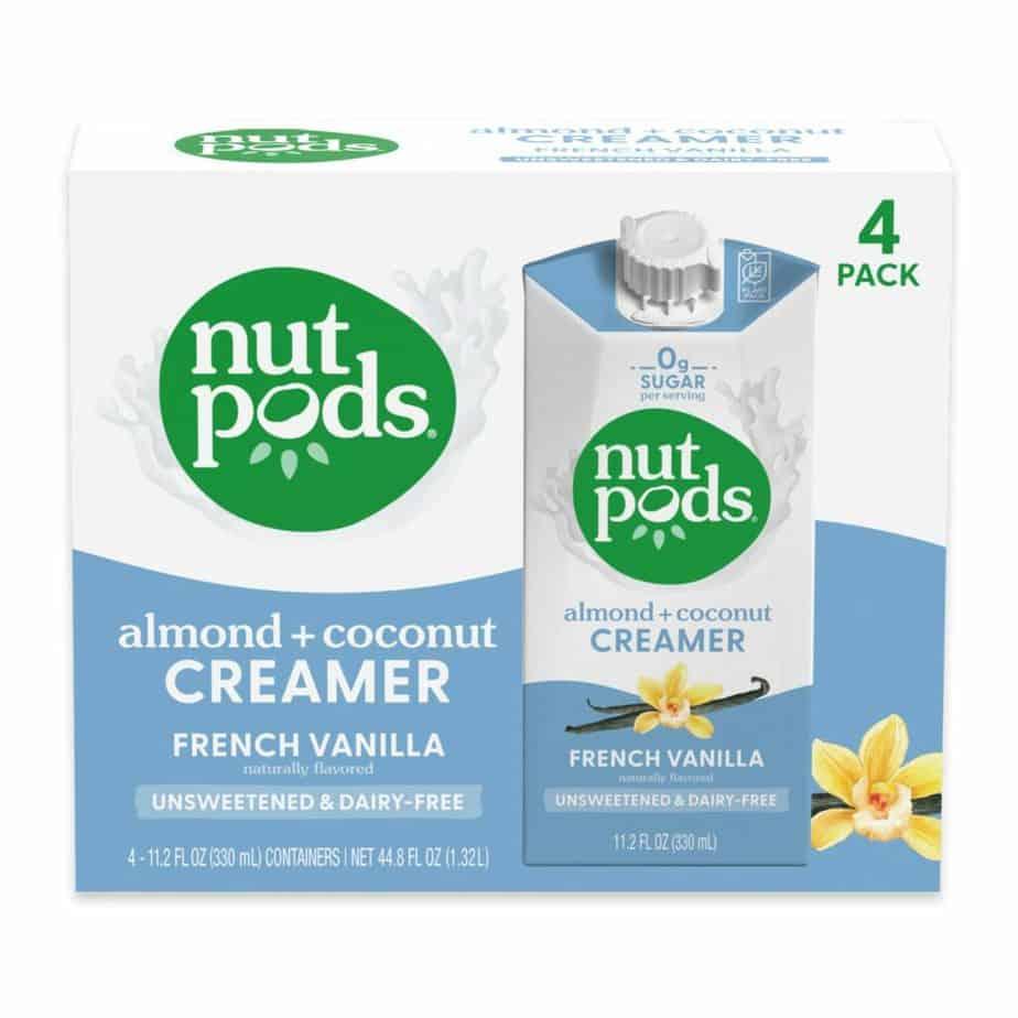 Nutpods Dairy-Free Creamer