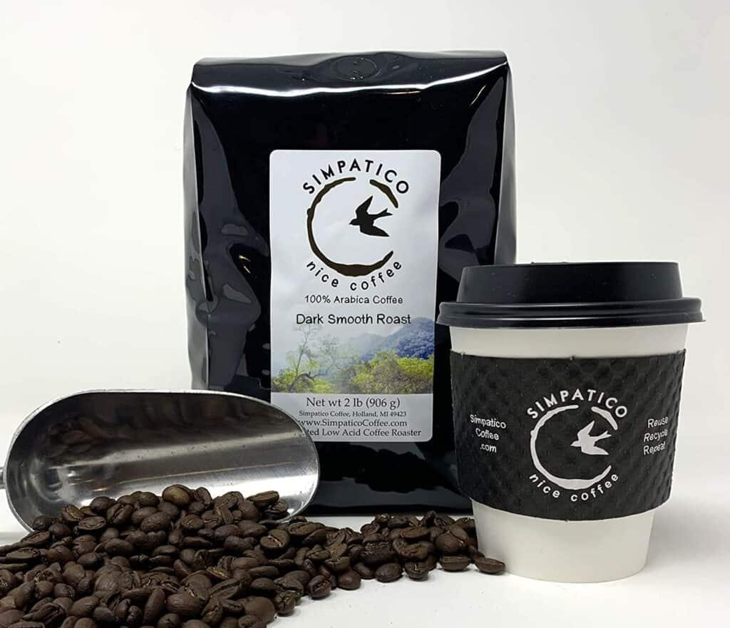 Simpatico Coffee