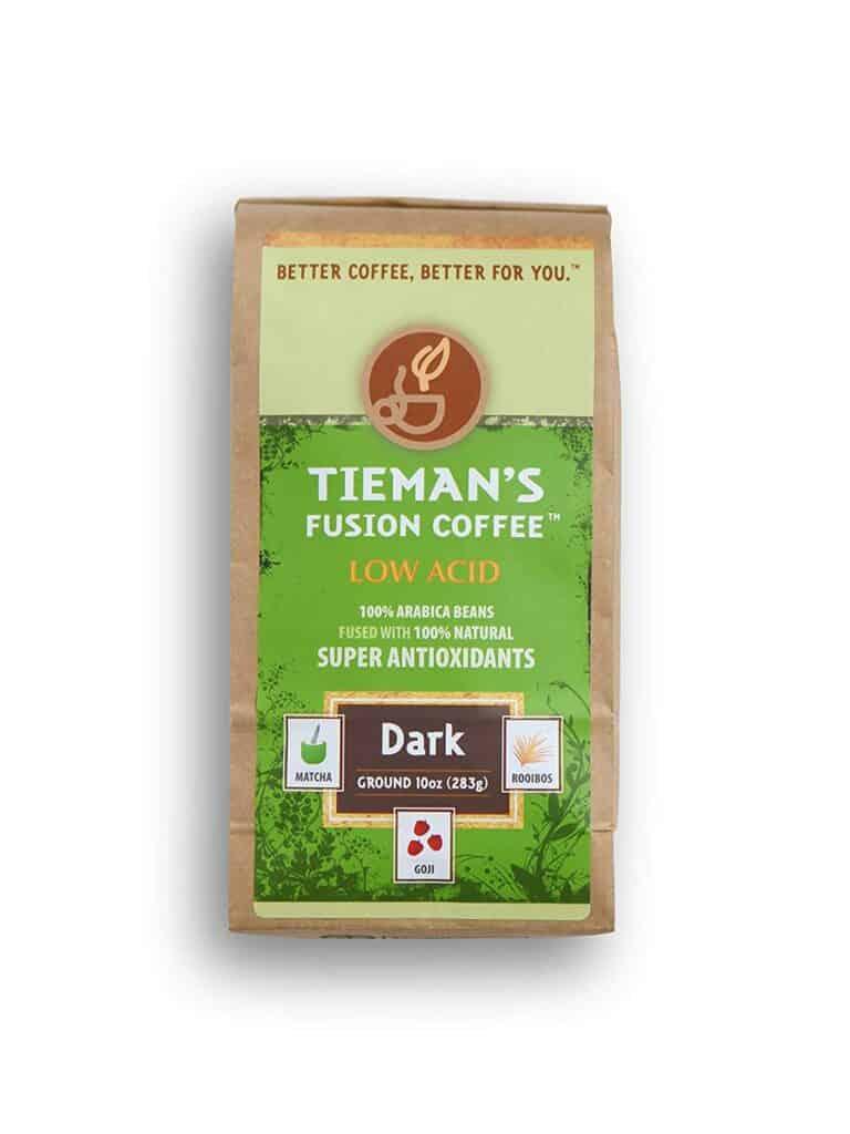Tieman's Fusion Coffee