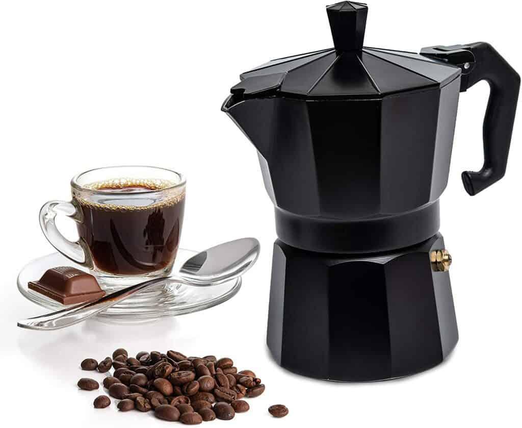 mixpresso