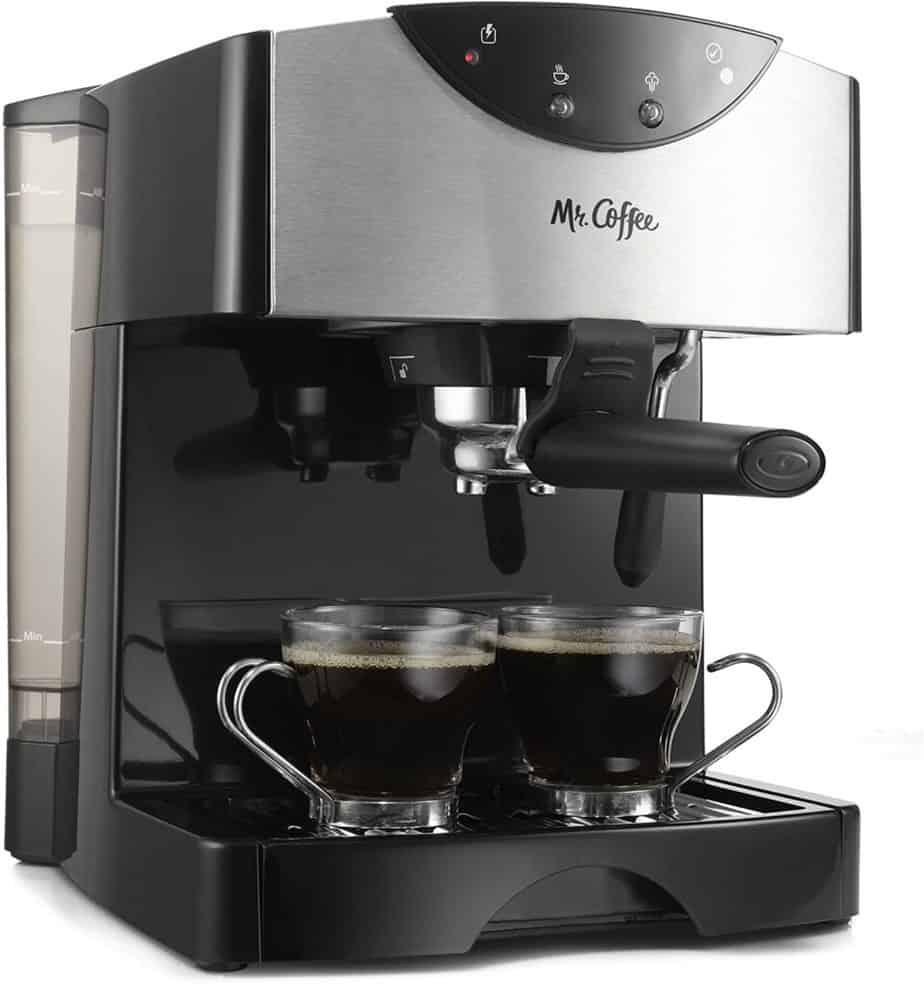 mr coffee ecmp50