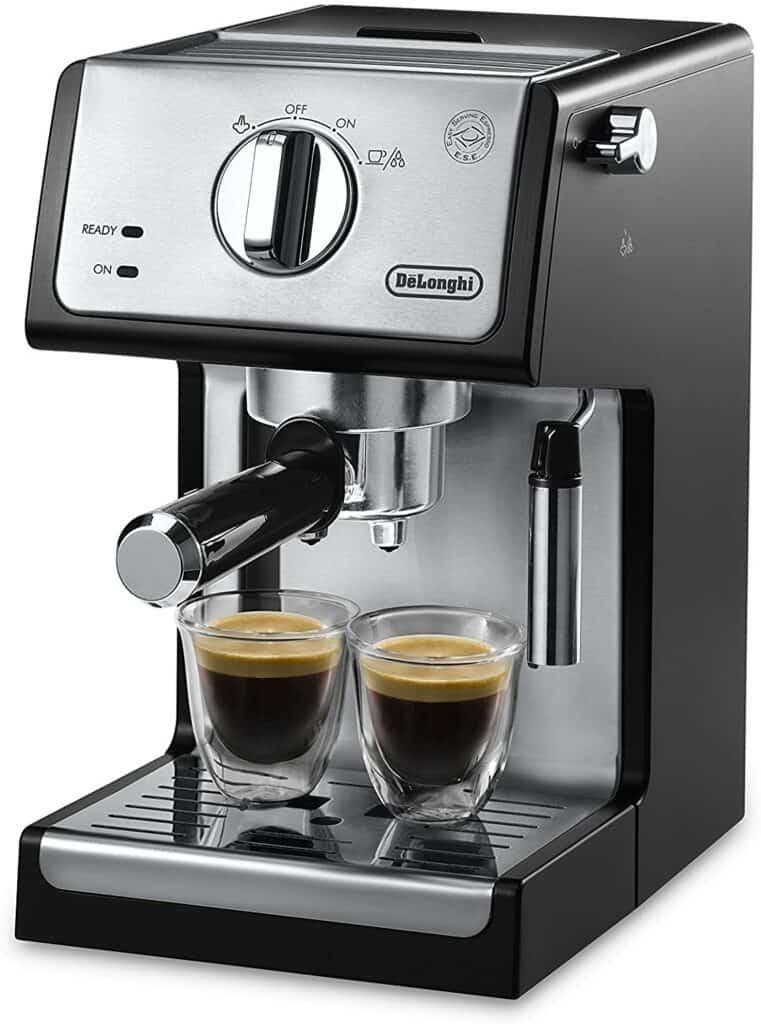 De'Longhi ECP3420 Espresso Machine