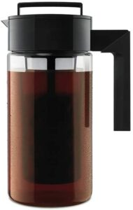 The Takeya Cold Brew Iced Coffee Maker