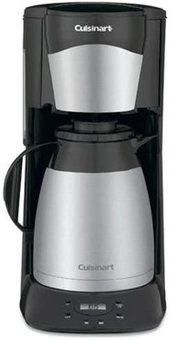 Cuisinart DTC-975BKN 12-Cup