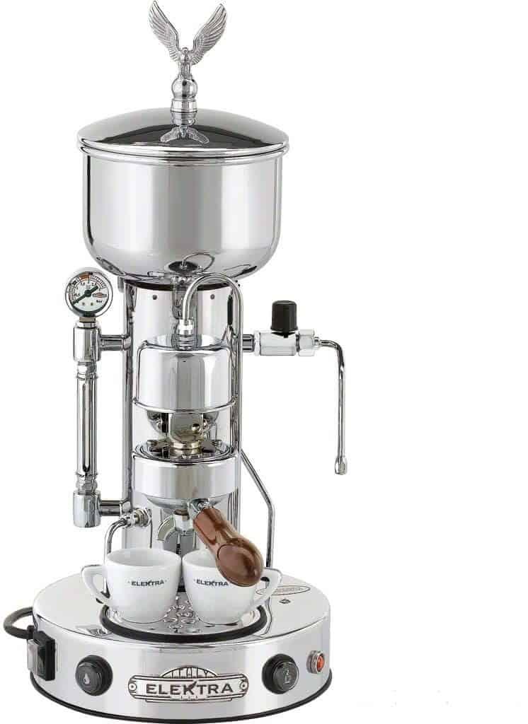 Elektra ART.SX coffee maker