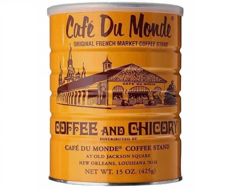 Café du Monde Chicory Coffee